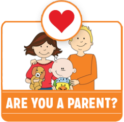 Are you a parent?