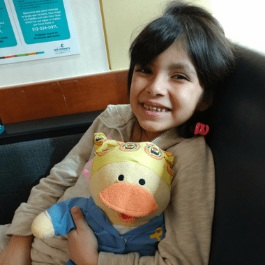 Chemo Duck Alexis Pic within Blog